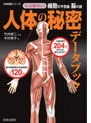 人体の秘密データブック(万物図鑑シリーズ)