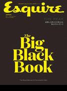 Esquire The Big Black Book AUTUMN/WINTER 2017