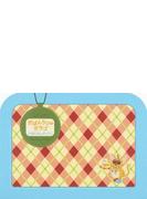 かばんうりのガラゴ小型えほんボックス 2巻セット