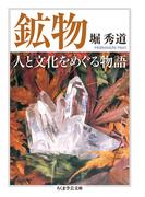 鉱物 人と文化をめぐる物語 (ちくま学芸文庫)(ちくま学芸文庫)
