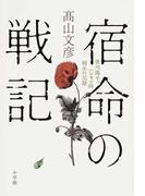 宿命の戦記 笹川陽平、ハンセン病制圧の記録