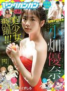 デジタル版ヤングガンガン 2017 No.22(ヤングガンガン)
