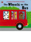 【アウトレットブック】The Wheels on the Bus (仕掛け絵本)