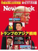 ニューズウィーク日本版 2017年 11/14号(ニューズウィーク)