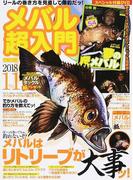 メバル超入門 Vol.11(2018) ぼ〜ッと巻いてちゃ、釣れないぞ!メバルはリトリーブが大事ッ!