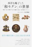 西洋を魅了した「和モダン」の世界 明治・大正・昭和に生まれた輸出工芸品 金子皓彦コレクション