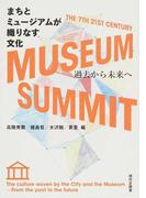 まちとミュージアムが織りなす文化 過去から未来へ THE 7TH 21ST CENTURY MUSEUM SUMMIT