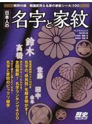 日本人の名字と家紋 知らなかった!名字と家紋のDEEPな雑学