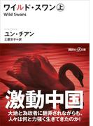 ワイルド・スワン 上(講談社+α文庫)