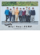 Hey! Say! JUMP カレンダー 2018.4→2019.3 ジャニーズ事務所公認