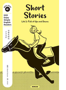 NHK Enjoy Simple English Readers Short Stories Life Is Full of Ups and Downs(音声DL BOOK)
