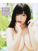 live show 高橋しょう子写真集