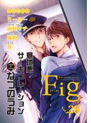 Fig vol28(マーブルコミックス)