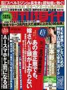 【期間限定価格】週刊現代 2017年9月23日・30日号
