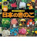 山溪カラー名鑑 増補改訂新版 日本のきのこ(山溪カラー名鑑)
