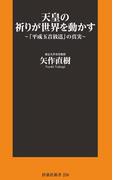 天皇の祈りが世界を動かす~「平成玉音放送」の真実~(扶桑社新書)
