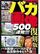 バカ画像500連発!!!! バカシリーズの最高傑作再び 復刻版
