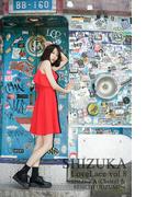 SHIZUKA LoveLace vol.8~SHIZUKA(Chelsy)&SEIICHI UOZUMI~(月刊デジタルファクトリー)