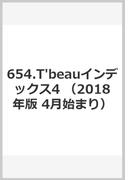 654 ティーズビューインデックス4