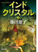 インドクリスタル 上(角川文庫)