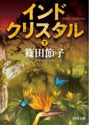 インドクリスタル 下(角川文庫)