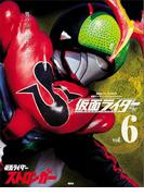 【期間限定価格】仮面ライダー 昭和 vol.6 仮面ライダーストロンガー
