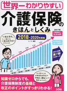世界一わかりやすい介護保険のきほんとしくみ 2018−2020年度版