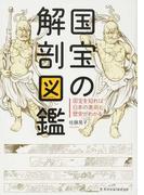 国宝の解剖図鑑 国宝を知れば日本の美術と歴史がわかる
