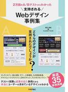2万回のA/Bテストからわかった支持されるWebデザイン事例集