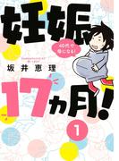 【期間限定 無料】妊娠17ヵ月! 40代で母になる! 分冊版(1)