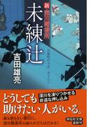 未練辻 新・深川鞘番所 2 長編時代小説書下ろし (祥伝社文庫)