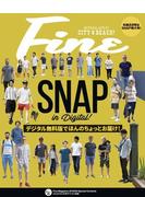 Fine SNAP in Digital! 2018summer