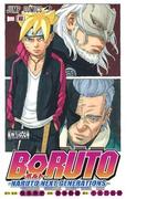 BORUTO 巻ノ6 NARUTO NEXT GENERATIONS 楔 (ジャンプコミックス)