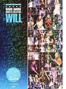 安室奈美恵COMPLETE COLLECTION〜WILL〜 特別愛蔵版 (NAMIE AMURO PHOTO REPORT)