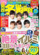 関西冬Walker 2019 (ウォーカームック)