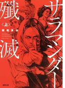 サラマンダー殱滅 上 (徳間文庫)