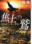 焦土の鷲 イエロー・イーグル (徳間文庫)