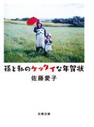 孫と私のケッタイな年賀状 (文春文庫)