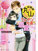 総務部の丸山さん、イケメン社長に溺愛される Satomi & Kengo (エタニティ文庫 エタニティブックス Rouge)