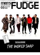 men's FUDGE (メンズ・ファッジ) 2019年 03月号 [雑誌]