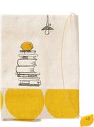 ブックカバー 檸檬 (丸善150周年記念商品)