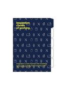 丸善×デルフォニックス 5パーツホルダー MARUZENモノグラム (丸善150周年記念商品)