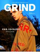 GRIND 2019年 03月号 [雑誌]