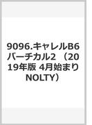 9096 キャレルB6バーチカル2