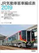 JR気動車客車編成表 2019