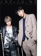 【honto限定 特典画像付き】JAY&JU-NE from iKON PHOTO MAGAZINE