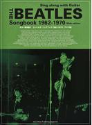ビートルズ・ソングブック1962−1970 ワイド版 (ギター弾き語り)