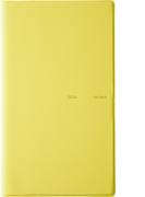 高橋書店 toRinco(R) 3 [レモンイエロー] 手帳 2020年 手帳判 マンスリー ソフトカバー 黄色 No.733 (2020年度版4月始まり)