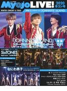Myojo LIVE! 2020冬コン号