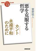 カント永遠平和のために 悪を克服する哲学 (NHK「100分de名著」ブックス)